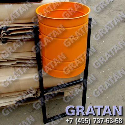 Купить Урна под бетонирование УЛС недорого