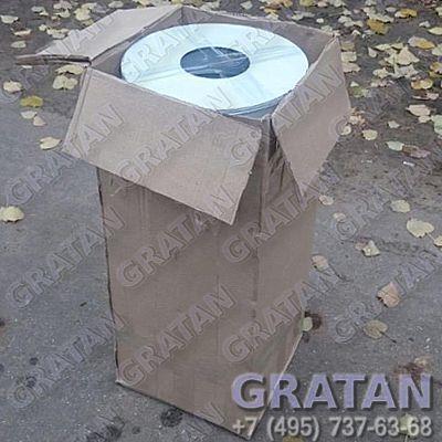 Купить Урна с внутренним ведром УПН-50 недорого