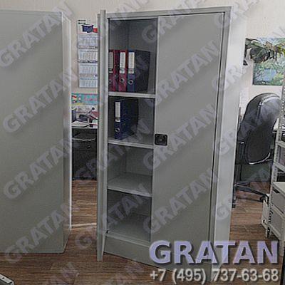 Купить Шкаф архивный ША-1 недорого