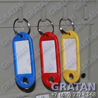 Купить Шкаф для ключей КС-20 недорого