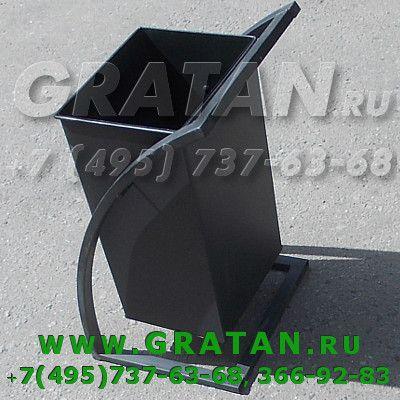Купить Урна ПКЯ-34 Эмаль недорого