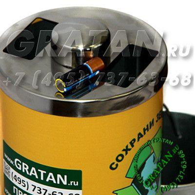 Купить Урна для сбора батареек недорого